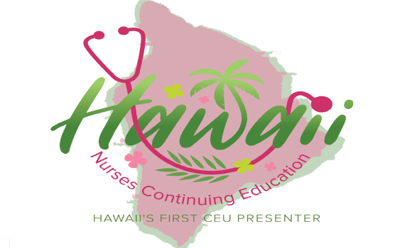 Hawaii Natural Disaster Relief - Hawaii Nurses Continuing ...